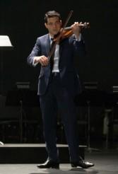 "Rami Malek guest stars on ALCATRAZ - Season 1 - ""Webb Porter"" | ©2012 Fox/Liane Hentscher"