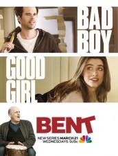 BENT - Season 1 poster art | ©2012 NBC