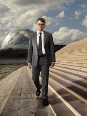 Seth Gabel in FRINGE - Season 4 | ©2012 Fox/Andrew Matusik
