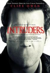 INTRUDERS movie poster | ©2012 Millennium