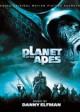 PLANET OF THE APES soundtrack | ©2012 La La Land Records