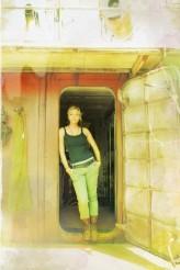 Eloise Mumford in THE RIVER - Season 1 | ©2012 ABC/Bob D'Amico