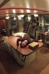 "Joe Anderson in THE RIVER - Season 1 - ""Row, Row, Row Your Boat"" | ©2012 ABC/Mario Perez"