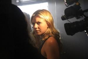 "Eloise Mumford in THE RIVER - Season 1 -  ""The Experiment"" | ©2012 ABC/Mario Perez"