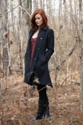 "Cassidy Freeman in THE VAMPIRE DIARIES - Season 3 - ""Break on Through"" | ©2012 The CW/Quantrell D. Colbert"