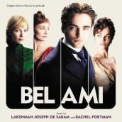 BEL AMI soundtrack | ©2012 Varese Sarabande Records