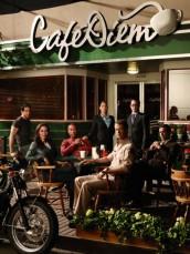 The cast of Eureka Season 5 | © 2012 Art Streiber/Syfy