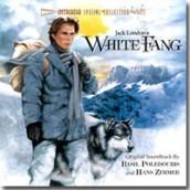 WHITE FANG soundtrack | ©2012 Intrada Records