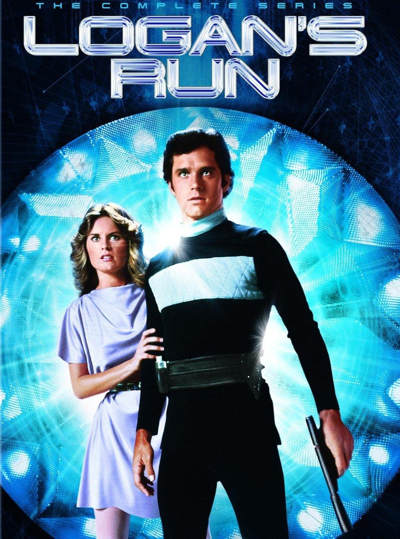 LOGANS RUN COMPLETE SERIES : u00a9 2012 Warner Home Video ...