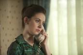 "Alison Brie in MAD MEN - Season 5 - ""Signal 30""   ©2012 AMC/Ron Jaffe"