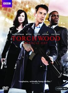 TORCHWOOD MIRACLE DAY | (c) 2012 BBC Warner