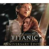 TITANIC soundtrack | ©2012 Sony Classical