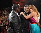 Joshua Ledet is eliminated on AMERICAN IDOL - Season 11 | ©2012 Fox/Frank Micelotta