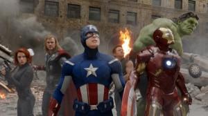 The Avengers | ©2012 Marvel Studios