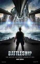 BATTLESHIP movie poster | ©2012 Universal Pictures
