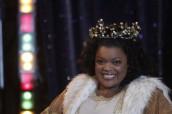 "Yvette Nicole Brown in COMMUNITY - Season 3 - ""Regional Holiday Music"" | ©2012 NBC/Jordin Althaus"