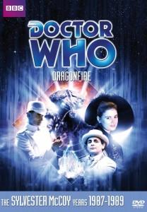 DOCTOR WHO DRAGONFIRE | (c) 2012 BBC Warner