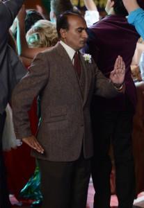 "Iqbal Theba in GLEE - Season 3 - ""Prom-asauras"" | ©2012 Fox/Mike Yarish"