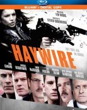 HAYWIRE | (c) 2012 Lionsgate Home Entertainment