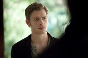 "Joseph Morgan in THE VAMPIRE DIARIES - Season 3 - ""Before Sunset"" | ©2012 The CW/Annette Brown"