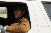"Robert Taylor in LONGMIRE - Season 1 - ""Pilot"" | ©2012 A&E"