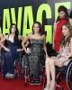 The Push Girls at the World Premiere of SAVAGES | ©2012 Sue Schneider