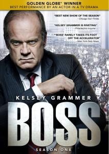 BOSS SEASON ONE | (c) 2012 Lionsgate Home Entertainment