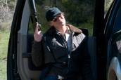 "Katee Sackoff in LONGMIRE - Season 1 - ""The Worst Kind of Hunter"" | ©2012 A&E"