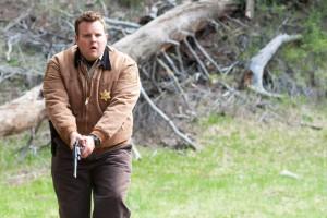 "Adam Bartley in LONGMIRE - Season 1 - ""The Worst Kind of Hunter"" | ©2012 A&E"