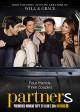 PARTNERS poster - Season 1 | ©2012 CBS