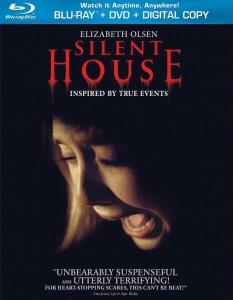SILENT HOUSE | (c) 2012 Universal Home Entertainment
