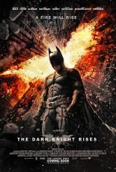 THE DARK KNIGHT RISES final poster | ©2012 Warner Bros.