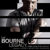 THE BOURNE LEGACY soundtrack | ©2012 Varese Sarabande Records