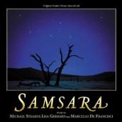 SAMSARA soundtrack   ©2012 Varese Sarabande Records