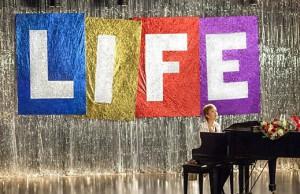 Annie Potts in THE MUSIC TEACHER | ©2012 Hallmark Channel