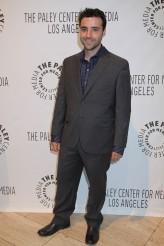 David Krumholtz at the PaleyFest Fall TV Preview: Partners - CBS | ©2012 Sue Schneider