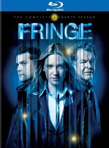 FRINGE: THE COMPLETE FOURTH SEASON | (c) 2012 Warner Home Video