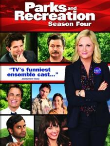 PARKS AND RECREATION SEASON FOUR | (c) 2012 Universal Home Entertainment