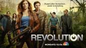 REVOLUTION key art | ©2012 NBC