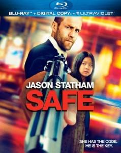 SAFE | (c) 2012 Lionsgate Home Entertainment
