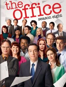 THE OFFICE SEASON EIGHT | (c) 2012 Universal Home Entertainment