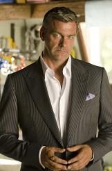 "Ray Stevenson in DEXTER - Season 7 - ""Sunshine and Frosty Swirl"" | ©2012 Showtime/Randy Tepper"