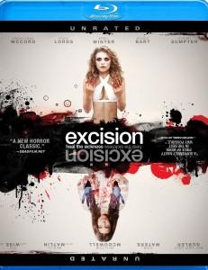 EXCISION   (c) 2012 Anchor Bay Home Entertainment