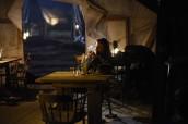 "Anson Mount in HELL ON WHEELS - Season 2 - ""The White Spirit"" | ©2012 AMC/Chris Large"