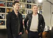 Daniel Craig hosts on a Season 38 episode of SATURDAY NIGHT LIVE | ©2012 NBC/Dana Edelson
