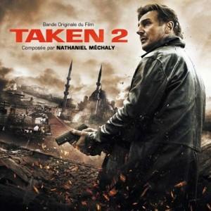 TAKEN 2 soundtrack | ©2012 Idol
