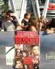 The Fans at the World Premiere of THE TWILIGHT SAGA: BREAKING DAWN - PART 2   ©2012 Sue Schneider