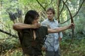 "Byron Mann and Stephen Amell in ARROW - Season 1 - ""Damaged"" | ©2012 The CW/Jack Rowand"