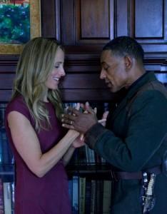 Giancarlo Esposito stars as Neville in REVOLUTION Ties That Bind | (c) 2012 Brownie Harris/NBC