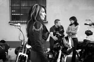 Katey Sagal in SONS OF ANARCHY - Season 5 | ©2012 FX/James Minchin III
